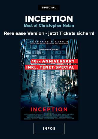 """200814-0816 """"Inception (10 Jahresjubiläum)"""""""