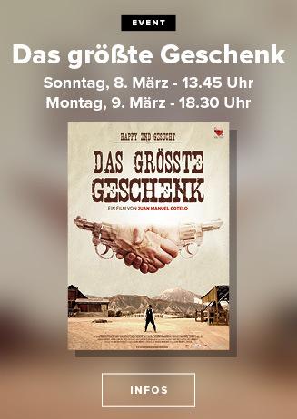 """200308+09 Special """"Das größte Geschenk"""""""