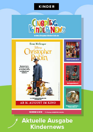 Cineplex Kindernews 2/2018
