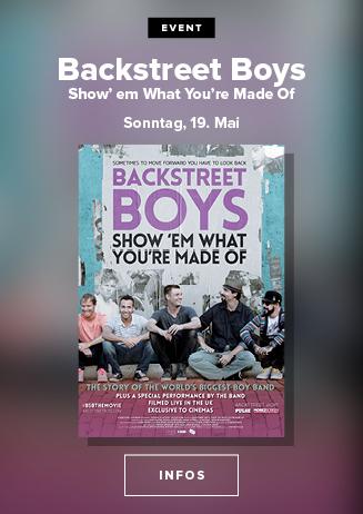 AC: Backstreet Boys