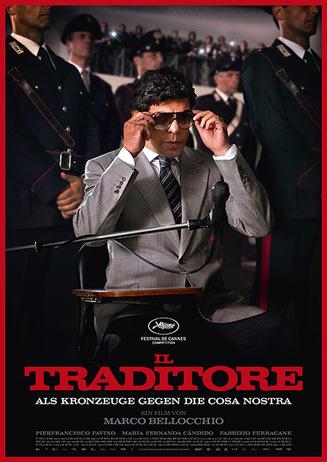 Filmclub: Il Traditore