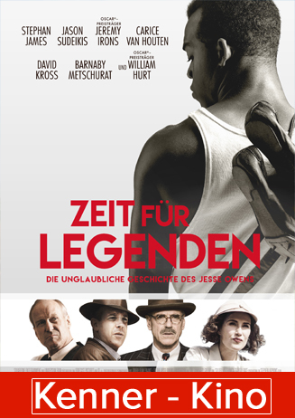 Montag ist Kenner-Kino Tag