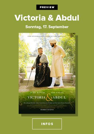 Preview: Victoria & Abdul
