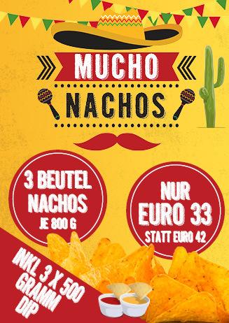 200531 Muchos Nachos