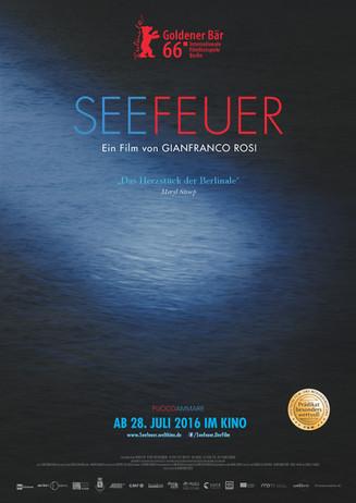 KIRCHEN+KINO: Seefeuer