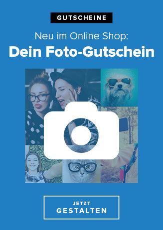 Foto-Gutschein