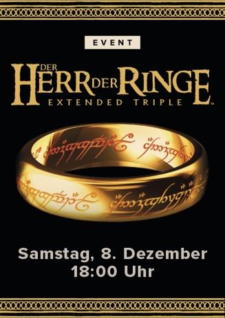 Herr der Ringe