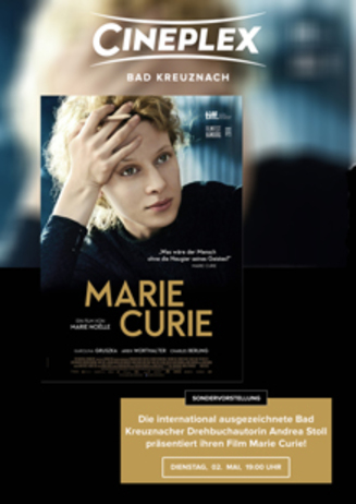 ARTHOUSE SPECIAL: Marie Curie