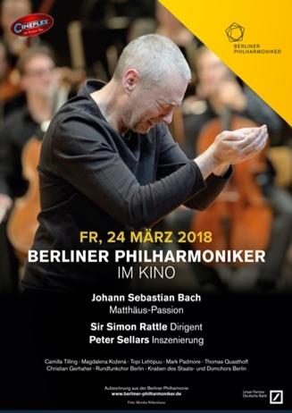 J.S. Bach Matthäus-Passion