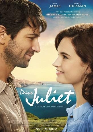 Kino für Kenner: DEINE JULIET