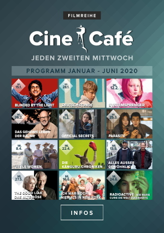 CineTowerCafe