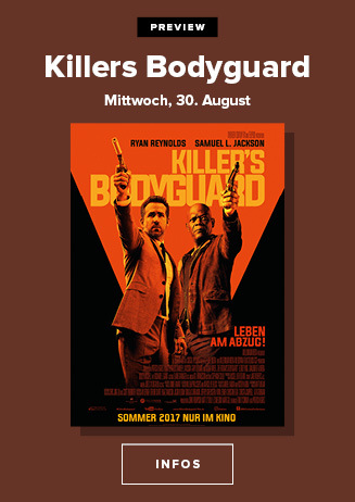Preview: Killer Bodyguard