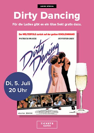"160705 Special ""Dirty Dancing"""