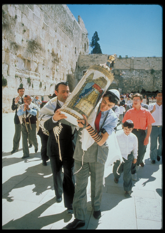Natur & Reise: Israel - Heiliges Land zwischen drei Meeren
