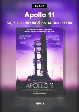"190707+14 Special ""Apollo 11"""