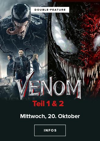 """211020 Double """"Venom"""""""