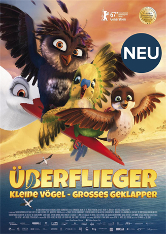 Neu Ueberflieger