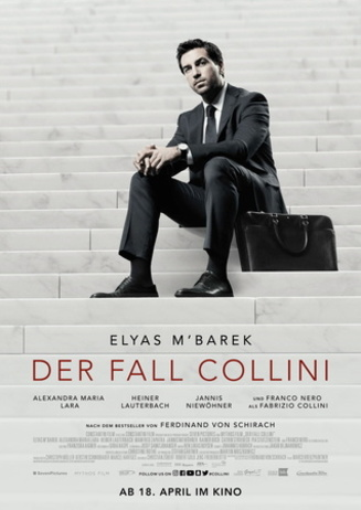 Preview: DER FALL COLLINI