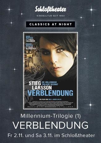 Millennium-Trilogie (1): VERBLENDUNG