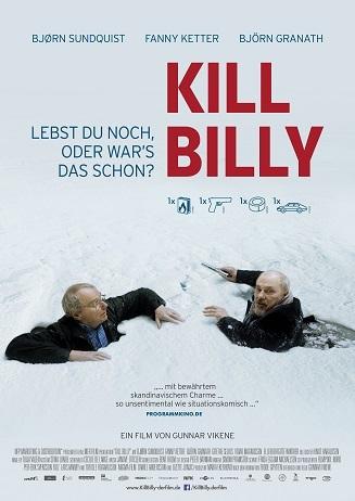 JUFI - Kill Billy