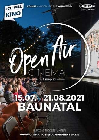 Open Air Cinema Nordhessen