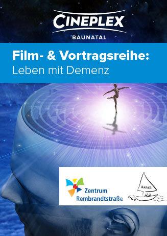 Film- & Vortragsreihe: Leben mit Demenz