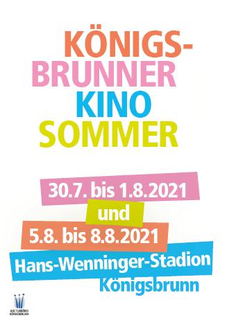 Königsbrunner Kinosommer