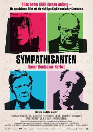 SYMPATHISANTEN mit Regisseur Felix Moeller
