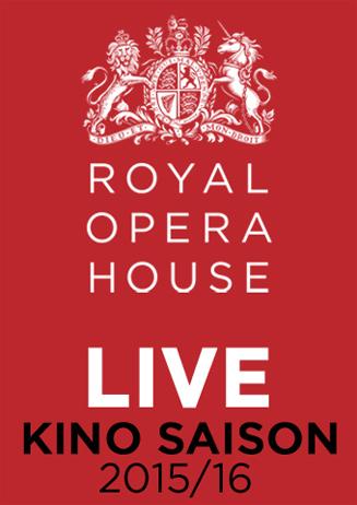 Royal Opera House 2015/16