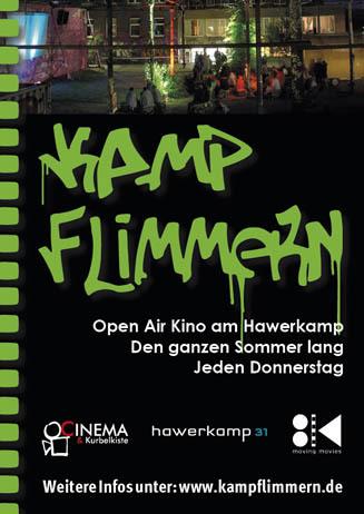 Kamp-Flimmern 2019