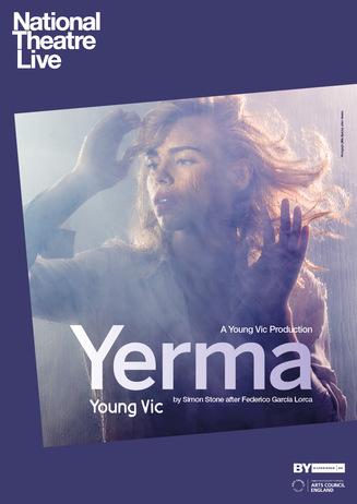 National Theatre London: Yerma