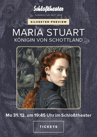 Silvester-Preview MARIA STUART