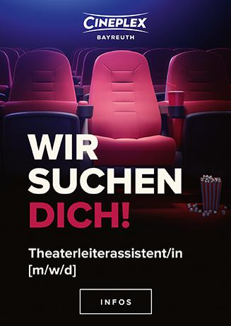 Theaterleiterassistent/in gesucht!