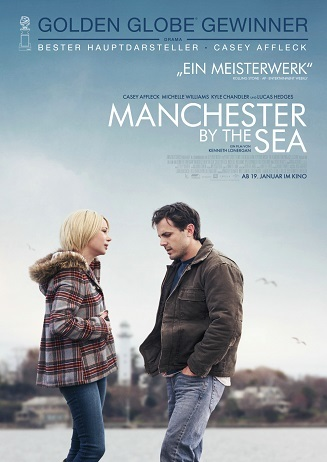 JUFI - Manchester by the Sea