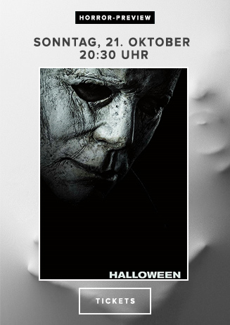 Wahnvorstellung Halloween
