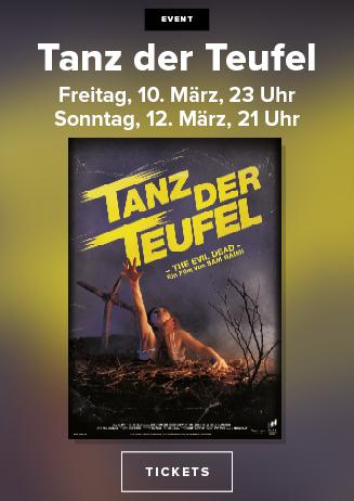 """170310+12 Special """"Tanz der Teufel"""""""