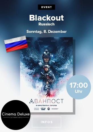 """Russiche OV: """"Blackout"""""""