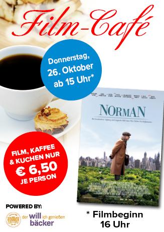 "171026 Film-Café ""Norman"""