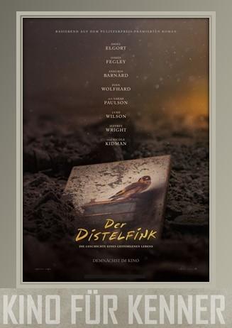 KfK Der Distelfink
