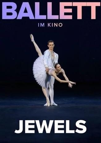 Bolshoi Ballett: Jewels