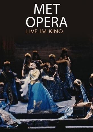 "Met Opera ""Semiramide (Rossini)"""
