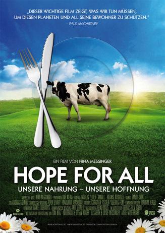 "Zum Welttierschutztag: ""Hope for All"""