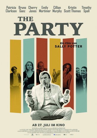 Sekt-Matinee: The Party