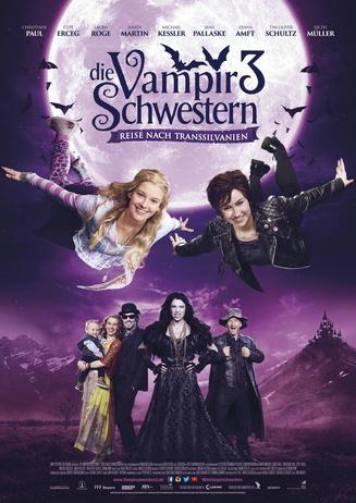 Familienpreview: Vampirschwestern 3