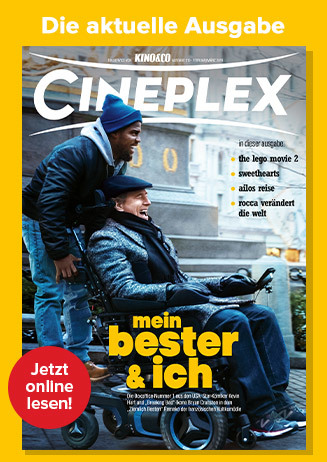 Kino & Co (Februar)