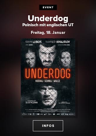Polnische OV: Underdog