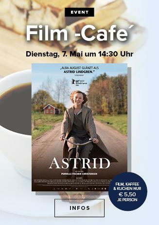 """Filmcafé: """"Astrid"""""""