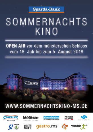 SPARDA-BANK SOMMERNACHTSKINO