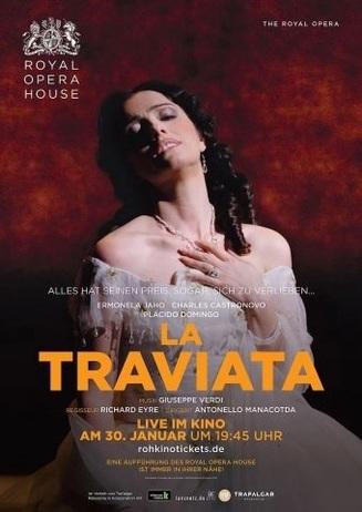 La Traviata (Royal Opera)