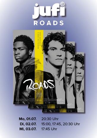JUFI - Roads